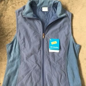 Columbia Catalina Crest Vest II NEW with TAGS
